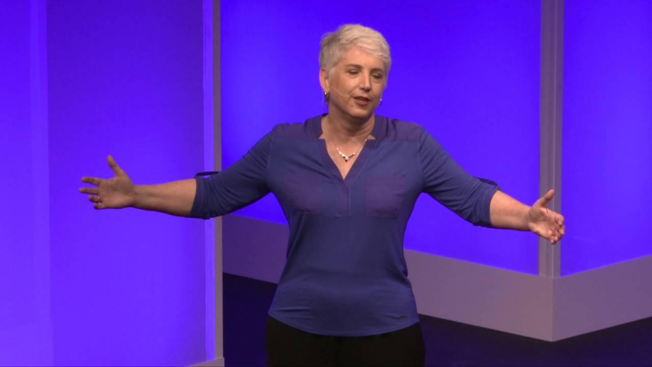 Emotional Mastery: The Gifted Wisdom of Unpleasant Feelings | Dr Joan Rosenberg | TEDxSantaBarbara