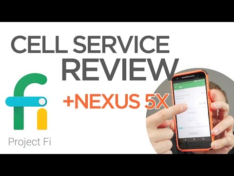 Project Fi Review & International Experience (7+ Months) - Best Cell Phone Service
