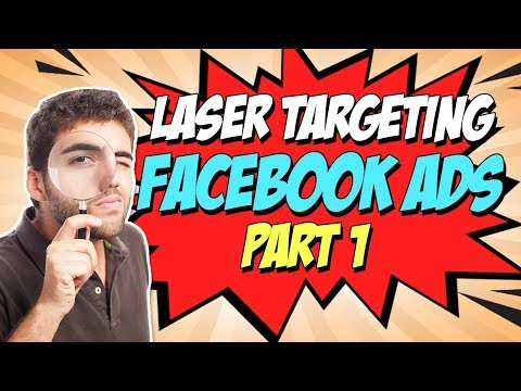 Location Targeting Facebook Ads | Facebook Audience Targeting 2018 | Fb Ads For Shopify