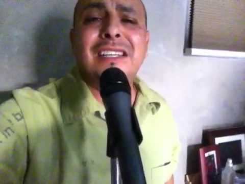 Roberto Tapia-No Pensaba Enamorarme