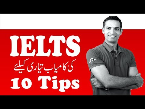 Top 10 Tips for IELTS Preparation  Professional IELTS Training Online by M. Akmal  The Skill Sets