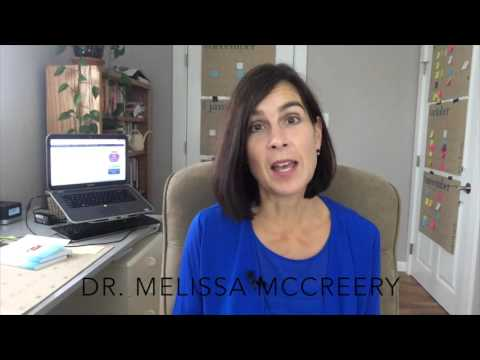 Emotional Eating Tip: A Smart Tip to Stop Stress Eating  - Dr. Melissa McCreery