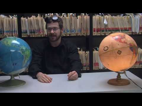 How is Earth like a magnet?