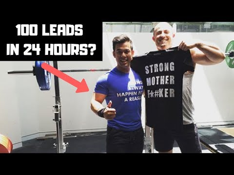 How To Generate Leads For Your Fitness Business?