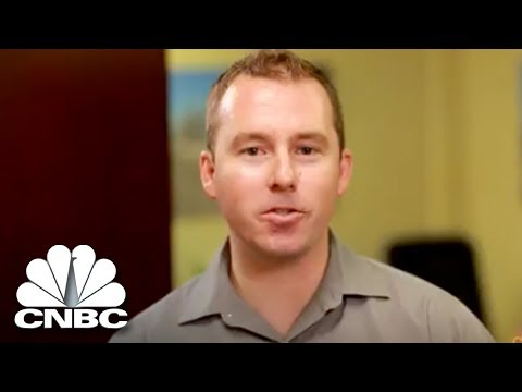 Pass This Phone Call Test To Become This CEO's Personal Assistant | The Job Interview | CNBC Prime
