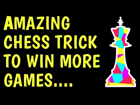 Chess Opening TRICK to Win Fast: Fried Liver Attack: Secret Chess Moves, Ideas, Strategy & Traps