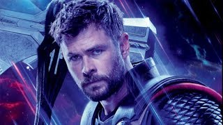 Download Thor's Drastic Change In Endgame Explained Video
