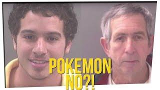 Man Beat Up Over Pokemon GO?! ft. DavidSoComedy