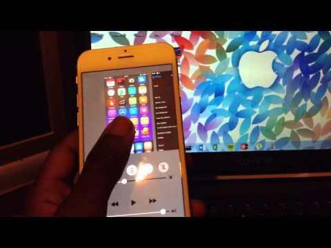 iOS 8.4 Top 5 Tweaks!!!