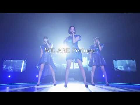 Perfume 10th Anniversary Special CM (Eng. Sub)