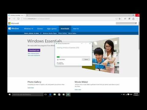 How To Install Windows Live Mail