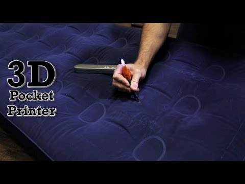 Bondic - Seal an Air Mattress Leak