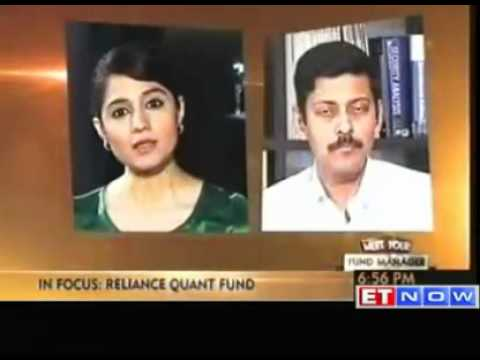 Meet Your Fund Manager - Dhirendra Kumar's advice on Reliance Mutual Funds