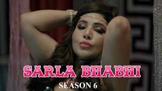 Sarla Bhabi (Official Video)   Season 6   Rajsi Verma   Nuefliks
