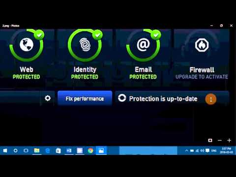 best free antivirus for windows 2017