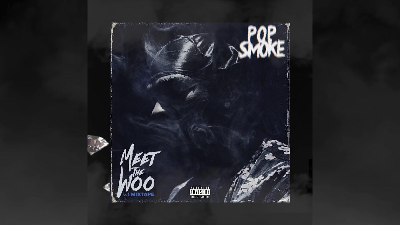 Pop Smoke - PTSD (Official Audio)