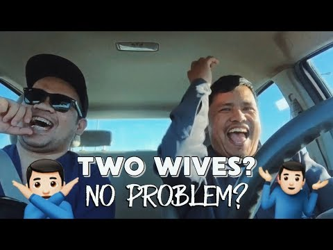 TWO WIVES? NO PROBLEM? | Jay Viola