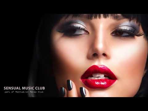 1 Hour Sensual Music | Electro Lounge Café & Grooves for Romantic Moments ❤01