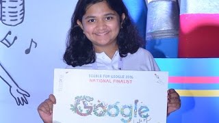 Children's Day in India - Google shows the Winning Doodle of Doodle 4 Google 2016 Competition | QPT