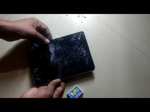 Xiaomi Mi Pad Complete Disassembly & Assembly /Screen / Battery/ Replacement