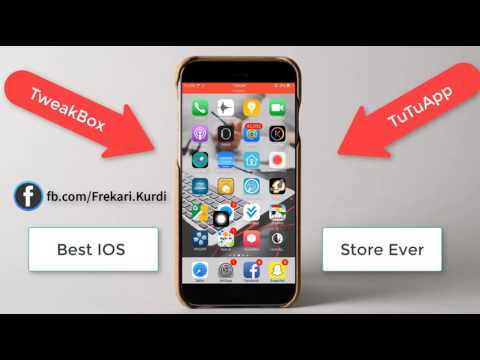 Get AppStore Paid Apps For Free (No Cydia) %100 Working 2018