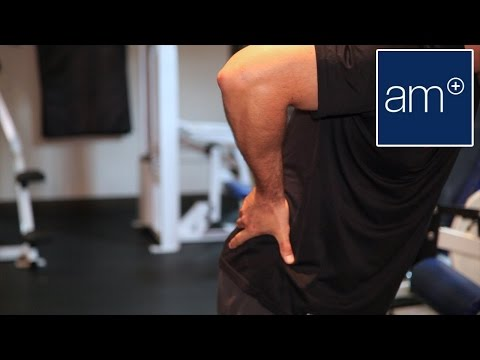 1 Easy Exercise To Relieve Your Lower Back Pain   Thrive