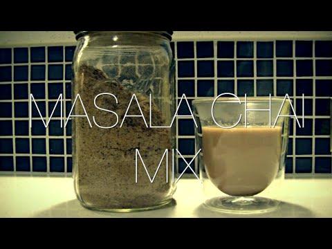Masala Chai Tea Mix Recipe