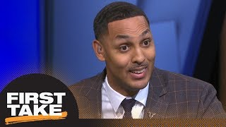 First Take debates if Steve Kerr gets too much credit for Warriors' success   First Take   ESPN