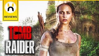 Tomb Raider (2018) Movie Review - Is The Video Game Curse Broken?