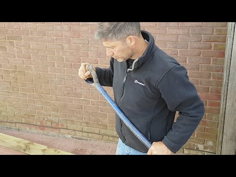 Patio Sub-Base #HOW TO