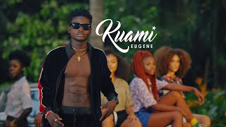 Kuami Eugene - My time (Official Video)