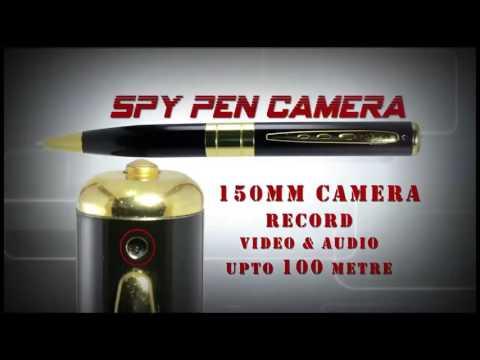 Pan Camera in pakistan | pan camera price in pakistan | HD Pen Spycam