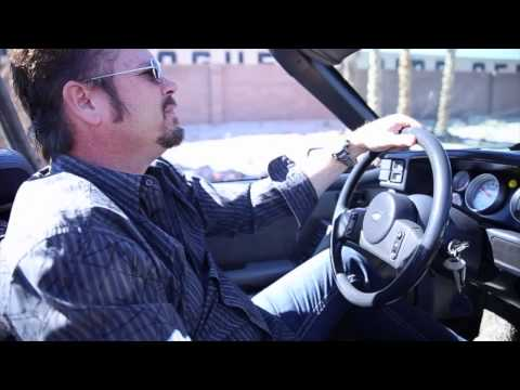 1988 Ford Mustang GT Convertible Fox Body 1000hp rwhp burnout test drive