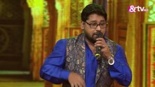 Paras Maan & Sona - Shah Ka Rutba    Battle Round   The Voice India 2