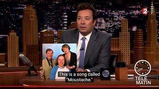 Download Le chanteur Philippe Katerine fait le buzz aux États-Unis Video