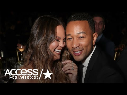 Chrissy Teigen's Funniest Tweets About Husband John Legend