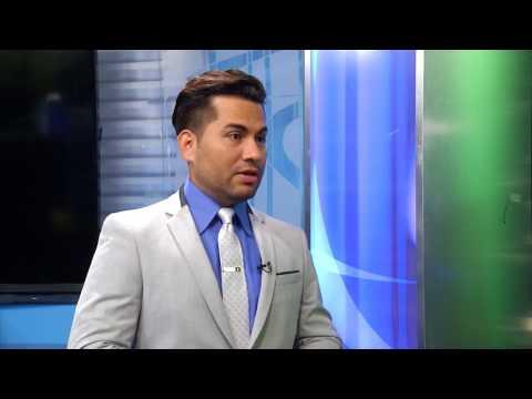 Cesar Grajales of The LIBRE Initiative Speaks on Tax Reform