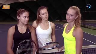 DIGI Sport, Reggeli Start - Eb-t nyertek a magyar teniszezők