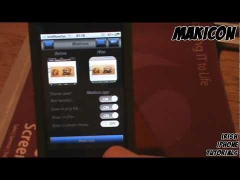 MakIcon - Make Custom App Icons