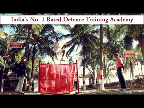 Fulfilling the Dreams of Defence Aspirants from last 25 Years: Cavalier India (SSB/NDA/CDS/AFCAT)