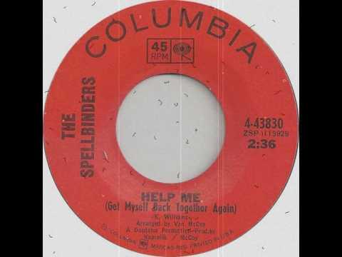 The Spellbinders - Help Me Get Myself Back Together Again (1966)
