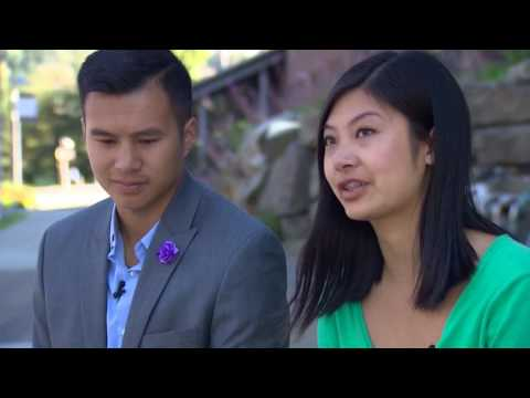 Honoring Anna Bui: World of Hope Scholarship