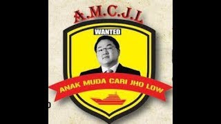 Part 1 - CHINA PROTECT JHO LOW?