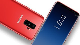 Samsung Galaxy S9 will have Stereo Speakers! Fantastic!