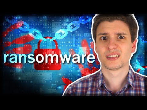 Ransomware: The Most EVIL Computer Viruses