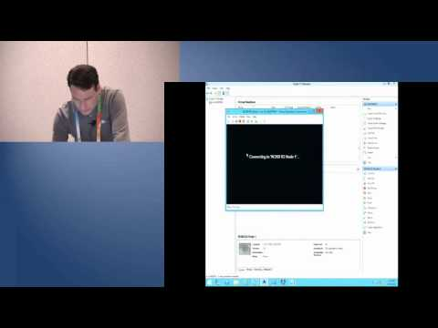 SESSION: Troubleshooting Clusters (Allan Hirt)