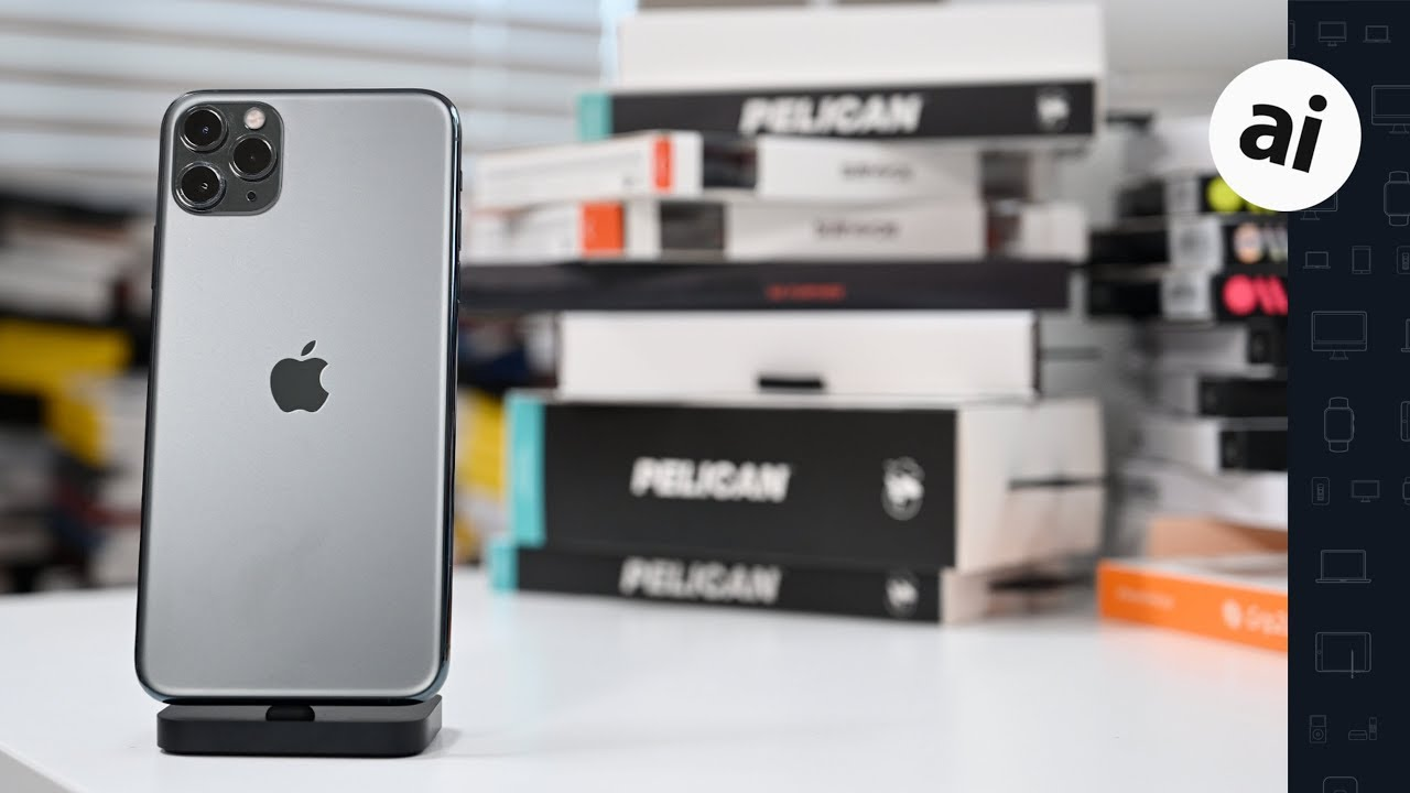 70 of the BEST Cases for iPhone 11 Pro Max!