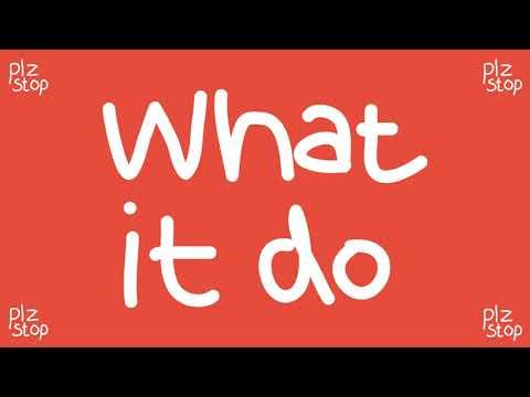 Plz Stop - What It Do ft. Ice Poseidon