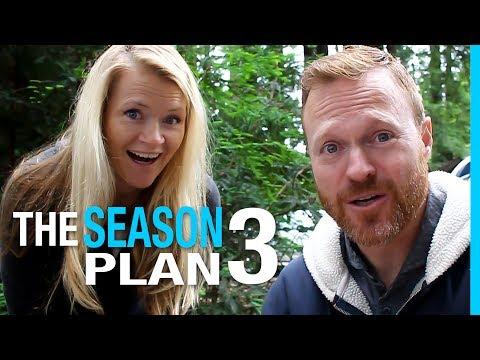 THE SEASON 3 PLAN & MEET-UPS + PRODUCT GIVEAWAY! (RV LIVING TRAVEL VLOG)