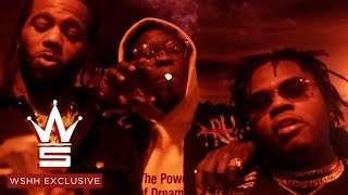 "Gunna Feat. Hoodrich Pablo Juan ""Almighty"" (YSL) (WSHH Exclusive - Official Music Video)"
